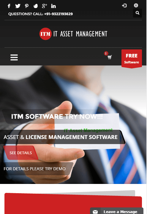 asset-management-software