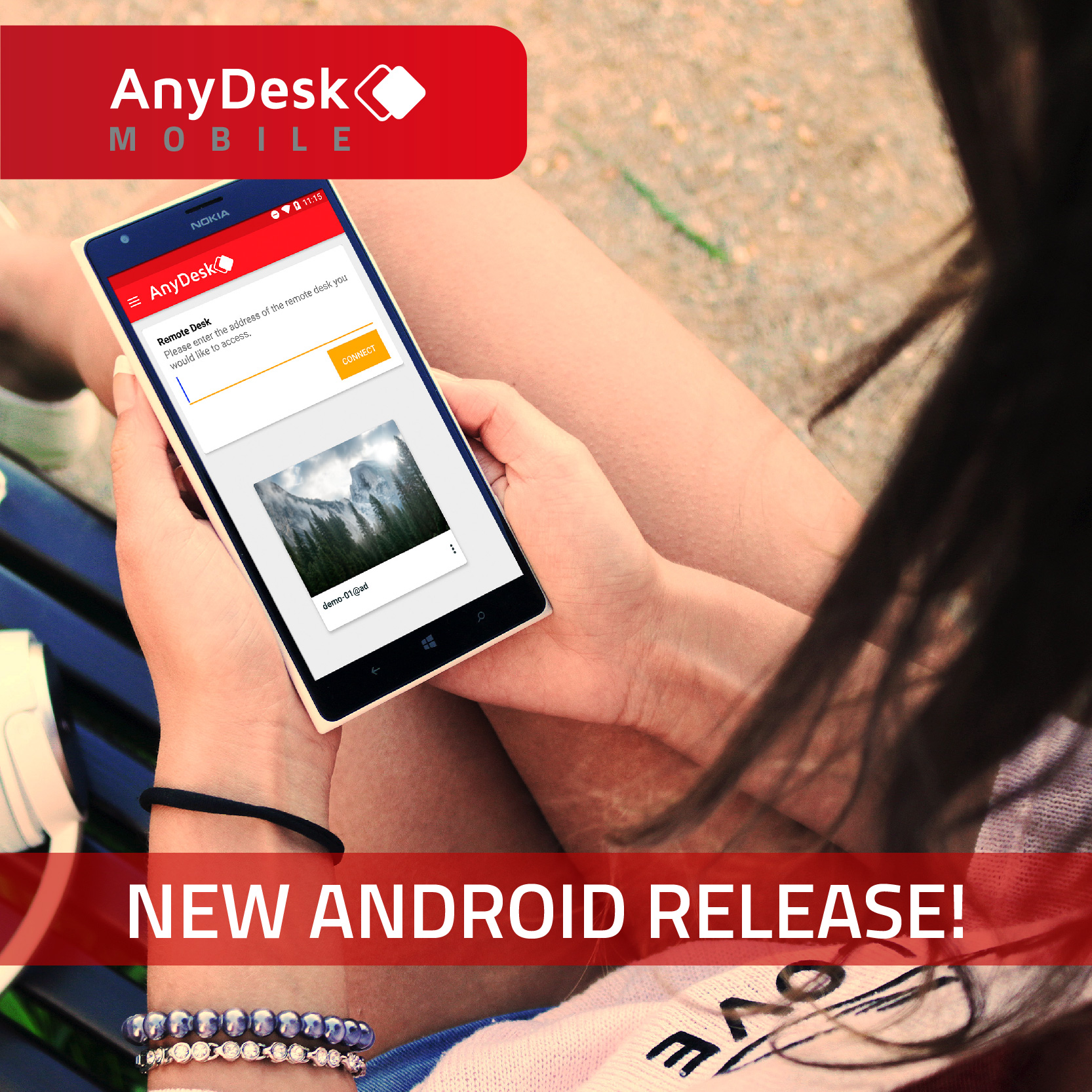 anydesk download for mobile