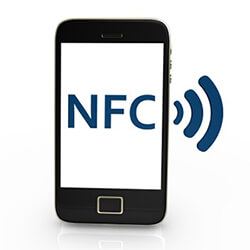 Nfc by greenitco