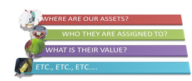 Risk for Asset management